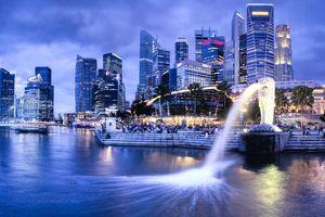 Singapore tặng hơn nửa tỷ USD cho 2,8 triệu công dân