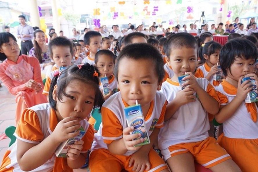 Khẩu phần ăn của người Việt chỉ đáp ứng 50% nhu cầu canxi thiết yếu