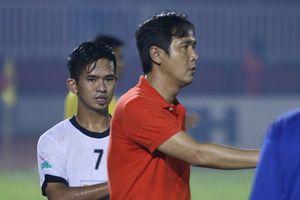 HLV Minh Phương không muốn điều tiếng vì để thua CLB Sài Gòn