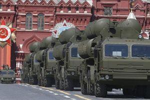 Ấn Độ phớt lờ đe trừng phạt của Mỹ, 'bật đèn xanh' thương vụ S-400 với Nga