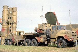 S-300 vào trận, Israel dùng F-35I, cầu viện ADM-160 MALD?