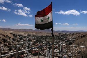 Nga khẳng định châu Âu tuồn vũ khí hóa học vào Syria