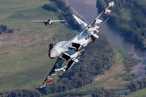 Mỹ: Hệ thống OLS-35 không thể làm gì được F-22