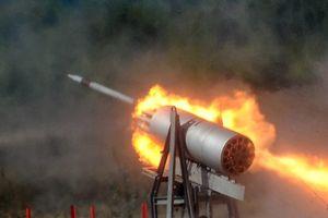 Ukraine thử thành công vũ khí máy bay trên mặt đất