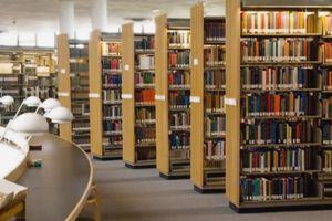 Dự thảo Luật Thư viện