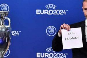 Chính thức lộ diện chủ nhà EURO 2024 và Champions League lại... có biến