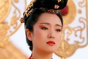 Ghê sợ chiêu đánh ghen 'người thành lợn' của Hoàng hậu Trung Hoa