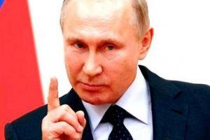 Putin có bằng chứng 'chắc nịch' về nghi phạm đầu độc cựu điệp viên Nga
