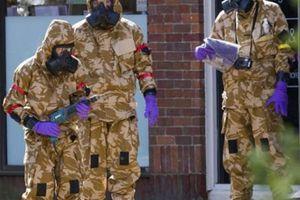 Anh tiết lộ thêm nghi phạm mới vụ đầu độc cựu điệp viên Nga