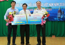 Phát động cuộc thi tìm hiểu biển, đảo Việt Nam năm 2018