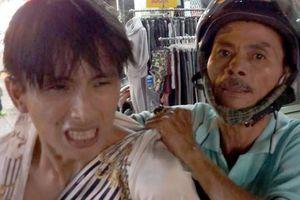 'Hiệp sĩ' từng bị đâm trọng thương ở TP HCM tiếp tục bắt cướp