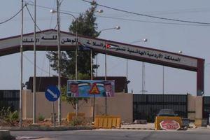 Jordan sắp mở lại biên giới với Syria