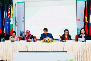 SEAMEO RETRAC tổ chức phiên họp Hội đồng Quản trị lần thứ 21