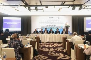 Hàn Quốc chia sẻ kinh nghiệm phát triển kinh tế thị trường