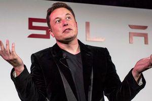Câu hỏi giúp tỉ phú Elon Musk biết ai đang nói dối khi phỏng vấn
