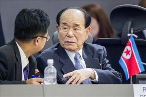 Hai miền Triều Tiên sẽ họp quốc hội chung
