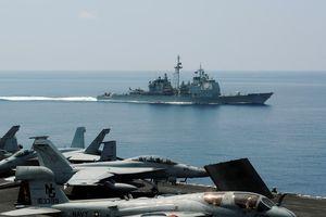 Mỹ, ASEAN đạt đồng thuận về Biển Đông