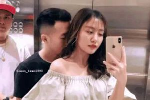 Văn Mai Hương lên tiếng về bức ảnh tình tứ cùng 'trai lạ'