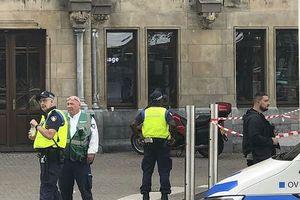 Hà Lan bắt 7 nghi can âm mưu tấn công khủng bố