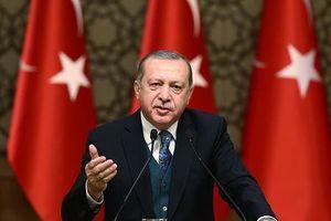 Thổ Nhĩ Kỳ, Nga, Đức, Pháp tổ chức cuộc họp về Syria