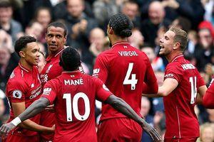 Đại chiến Chelsea, Liverpool hướng tới kỷ lục vĩ đại