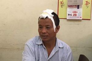 Khởi tố bị can vụ thảm án 3 người chết, 4 người bị thương ở Thái Nguyên
