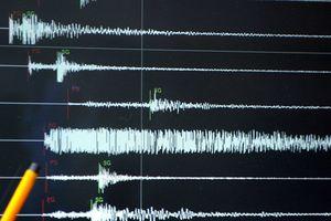 Hình ảnh sóng thần tấn công Indonesia ngày 28/9