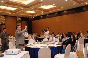 Cách mạng công nghiệp 4.0 và những lưu ý về đào tạo nhân sự cấp cao