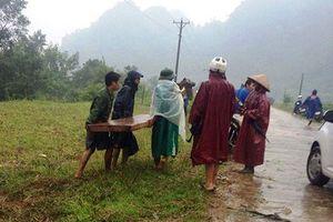 Quảng Bình: Khởi tố đối tượng đánh trọng thương Hạt trưởng kiểm lâm