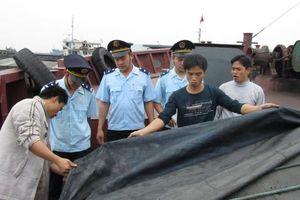 1 tháng, phát hiện, bắt giữ hơn 1.300 vụ vi phạm trong lĩnh vực hải quan