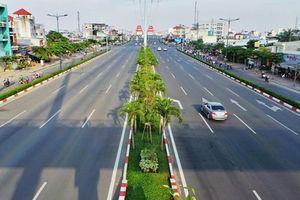 Hà Nội: Xây tuyến đường gần 3km từ Phan Đăng Lưu đến Yên Thường