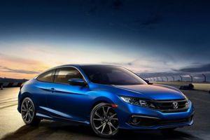 Giá dưới 500 triệu đồng, Honda Civic 2019 phiên bản mới có gì đặc biệt?