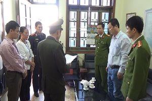 Thông tin mới về vụ truy tố 17 bị can tại dự án di dân tái định cư thủy điện Sơn La