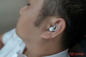 Đánh giá Bose Sleepbuds: nút tai nhỏ gọn mang đến giấc ngủ thoải mái