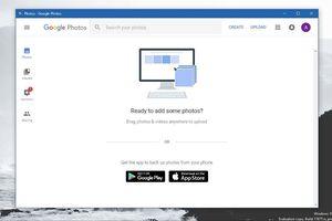 Google đang thử nghiệm tính năng 'xóa phông' cho các bức ảnh cũ
