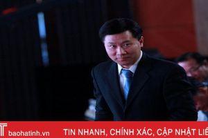 Cựu Phó chủ tịch Ủy ban Chứng khoán Trung Quốc bị tuyên án 18 năm tù