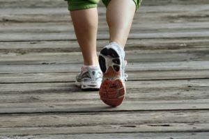 Tại sao nên đi bộ sau khi ăn?