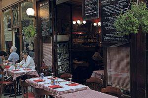 Paris dưới con mắt một người nước ngoài đến làm việc