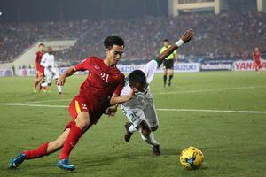 Indonesia triệu tập… 50 cầu thủ, quyết tranh cúp vàng AFF Cup 2018 với Việt Nam