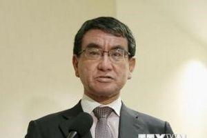 Nhật Bản sẽ hợp tác với Australia, Ấn Độ trong vấn đề Triều Tiên
