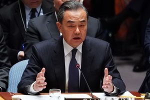 Trung Quốc: Các bên liên quan nên cùng giải quyết vấn đề Triều Tiên