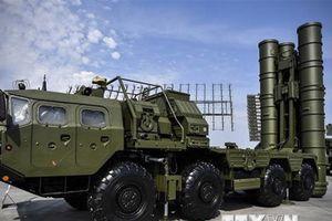 Nga sẽ ký thỏa thuận phòng không với Ấn Độ trong tuần tới
