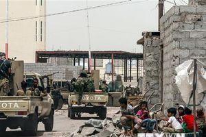 Liên hợp quốc nối lại cuộc điều tra tội ác chiến tranh ở Yemen