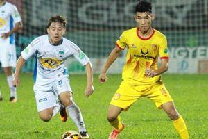 Thất thủ trên sân nhà, Nam Định đối diện nguy cơ xuống hạng