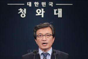 Hàn Quốc - Triều Tiên cùngkiểm tra thực địa tuyến đường sắt liên Triều