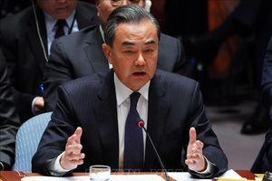 Trung Quốc khẳng định xung đột với Mỹ không đáng quan ngại