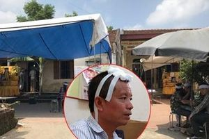 Khởi tố vụ thảm án ở Thái Nguyên khiến 7 người thương vong