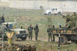 Nhắm vào pháo đài cuối cùng của IS ở Sweida, lính Syria hất tung phiến quân khỏi nhiều khu vực