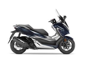 2018 Honda Forza 300 giá 117 triệu đồng, mê hoặc phái mạnh