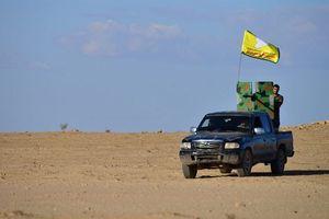 Dân quân Kurd Syria phục kích diệt tốp lính FSA được Thổ Nhĩ Kỳ hậu thuẫn